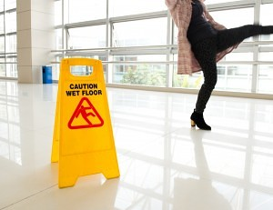 Charles Leo is experienced with workplace injuries