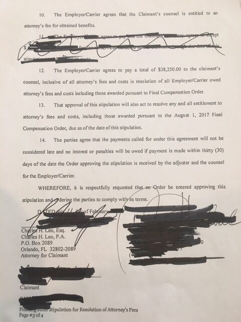 Pleading for joint stipulation pg3.